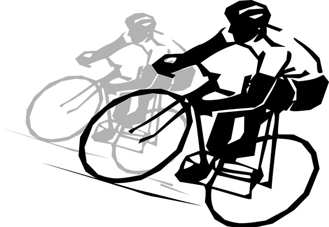 Cycling Coach For Over 40 Riders