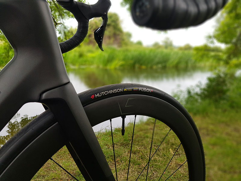VeloElite Front Wheel
