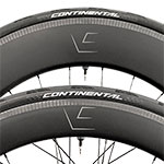 VeloElite Tri Carbon Wheels